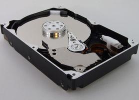 Cómo instalar un disco duro más grande en una consola XBox Original