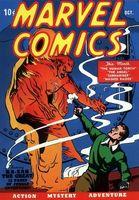 Cómo aprender a dibujar Marvel Comics