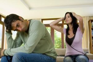 Síntomas de una relación abusiva verbalmente y emocionalmente