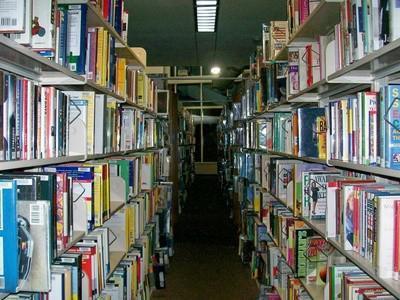 Cómo poner un libro de la biblioteca en Mobipocket