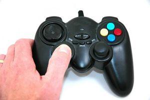 Cómo presionar L3 en un controlador de PS2