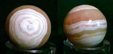 Cómo identificar los mármoles