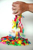 Cómo hacer globos Twistie
