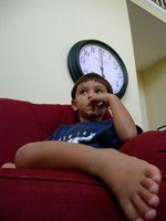 ¿Es mala la televisión para los niños?