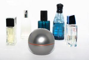 Juegos de perfume
