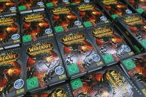 "Cómo ir a la peste del este en """" World of Warcraft"""""