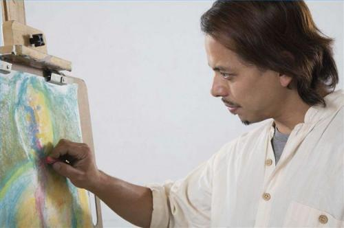 Cómo pintar en el estilo expresionismo