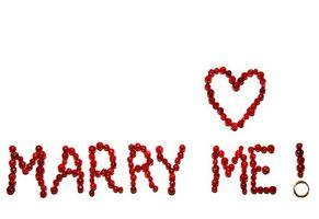 """Regalos de """"Casate conmigo"""""""