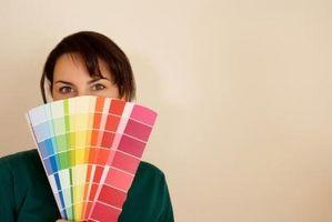 ¿Qué combinaciones de colores?