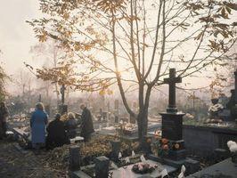 Ayudar a los niños cuando muere la abuela
