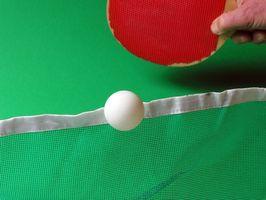 Juegos de tenis de mesa