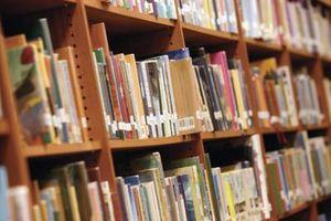 Cómo hacer una base de datos de libros con temas