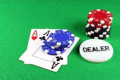 Fiestas juegos para adultos usando una baraja de cartas