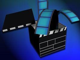 Cómo a una audición para una película extranjera