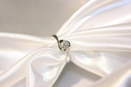 Información de anillos de promesa