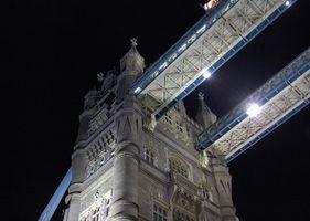 Cómo encontrar gente en Londres, Inglaterra