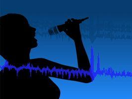 Cómo utilizar su propia voz para sincronización de labios