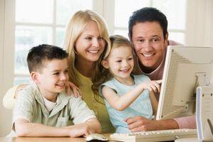 Tecnología apropiada para niños pequeños
