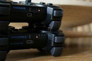 ¿Puede presionar un botón de Chat durante el uso de PS3?
