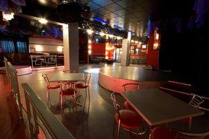 Clubs de la danza hispana en Houston