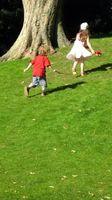 Juegos de los niños suizos