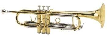 Como leer notas musicales para trompeta