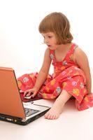 Libros electrónicos interactivos para niños