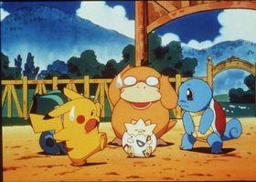 Cómo dibujar Pokemon Blastoise