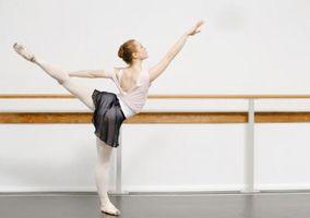 Asesoramiento para adultos empezando Ballet