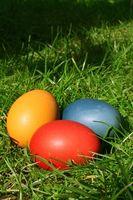 Juegos de Pascua para niños 6 a 12 años de edad