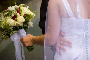 Ubicaciones de bodega para una boda en Temecula, California