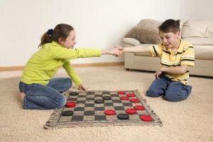 Juegos para niños en edad preescolar a aprender respeto por compañeros y profesores