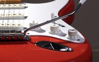 Las mejores guitarras clásicas