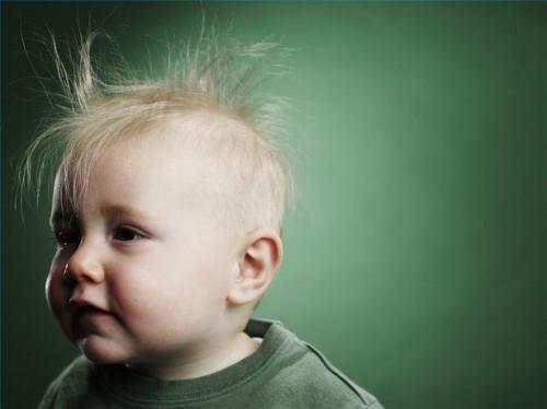 Cómo prevenir el síndrome del bebé sacudido