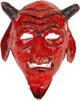 Cómo dibujar el diablo
