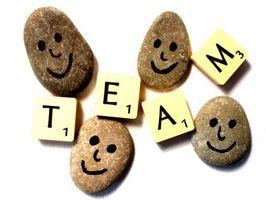 Actividades de Team Building que muestran cómo potente comunicación no verbal pueden ser