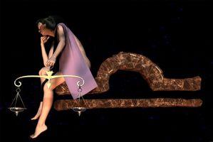 Cómo hacer una Libra mujer caída en amor con usted