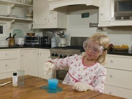 Como hacer Slime Goo