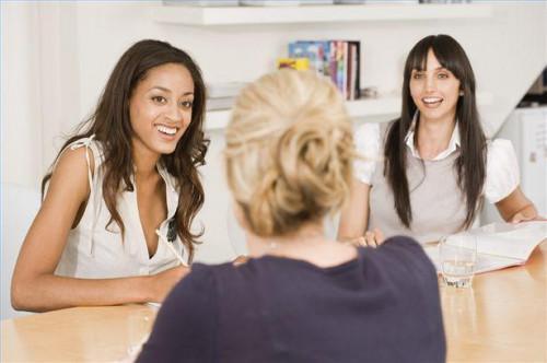 Cómo llevar a cabo una entrevista autor