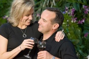 Primer matrimonio aniversario regalo Ideas para él
