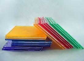 Tipos de materiales termoplásticos utilizados en el moldeo por