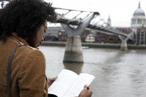 Las principales características de la literatura modernista