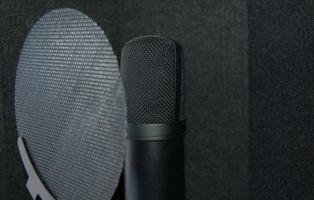 Cómo construir un estudio de sonido