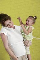 Cómo obtener tu niño al no ser ceñido