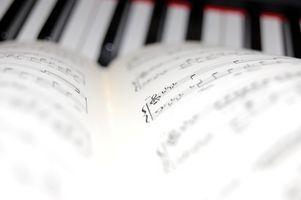 Cómo crear tu propia canción Software libre