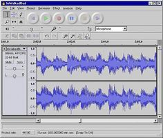 Cómo editar un MP3 usando Audacity