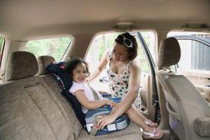 Cómo iniciar el servicio de transporte para niños en Raleigh, Carolina del norte