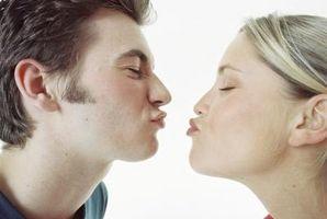 Juegos románticos para los adolescentes