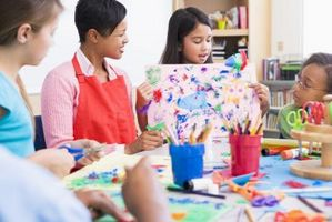 Actividades apropiadas para niños de 11 años de edad