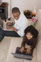 Cómo ayudar a los padres solo